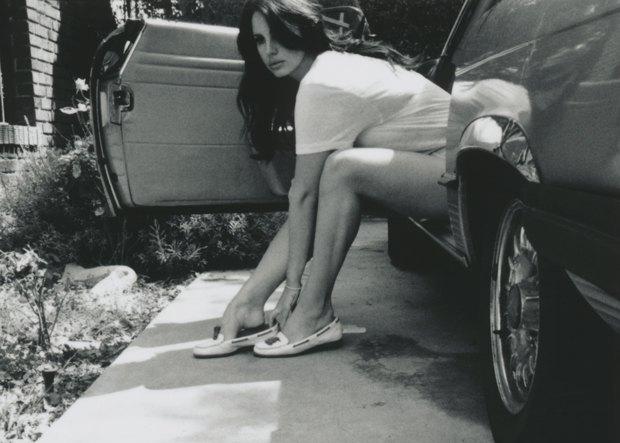 «Ultraviolence» Ланы Дель Рей: Ода женщинам трудной судьбы. Изображение № 2.