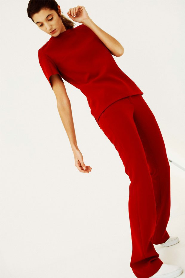 Coperni Femme:  Астрономическая  одежда для женщин. Изображение № 4.