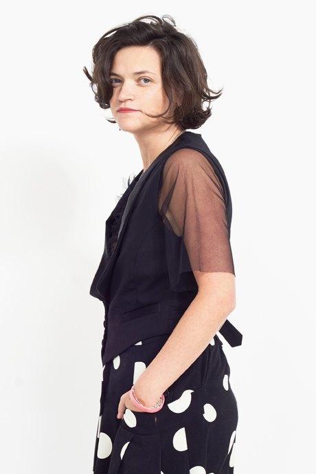 Руководительница Trend Island Катя Ножкина о любимых нарядах. Изображение № 17.
