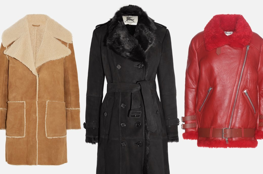 Что носить зимой: 10 новых хитов гардероба. Изображение № 1.