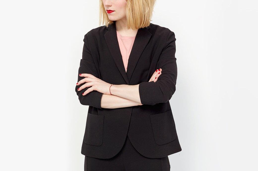 CEO «Периодики»  Варя Веденеева  о любимых нарядах. Изображение № 19.