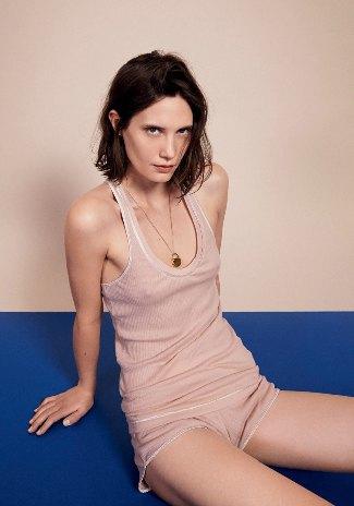 Новая коллекция цветного белья Stella McCartney. Изображение № 9.