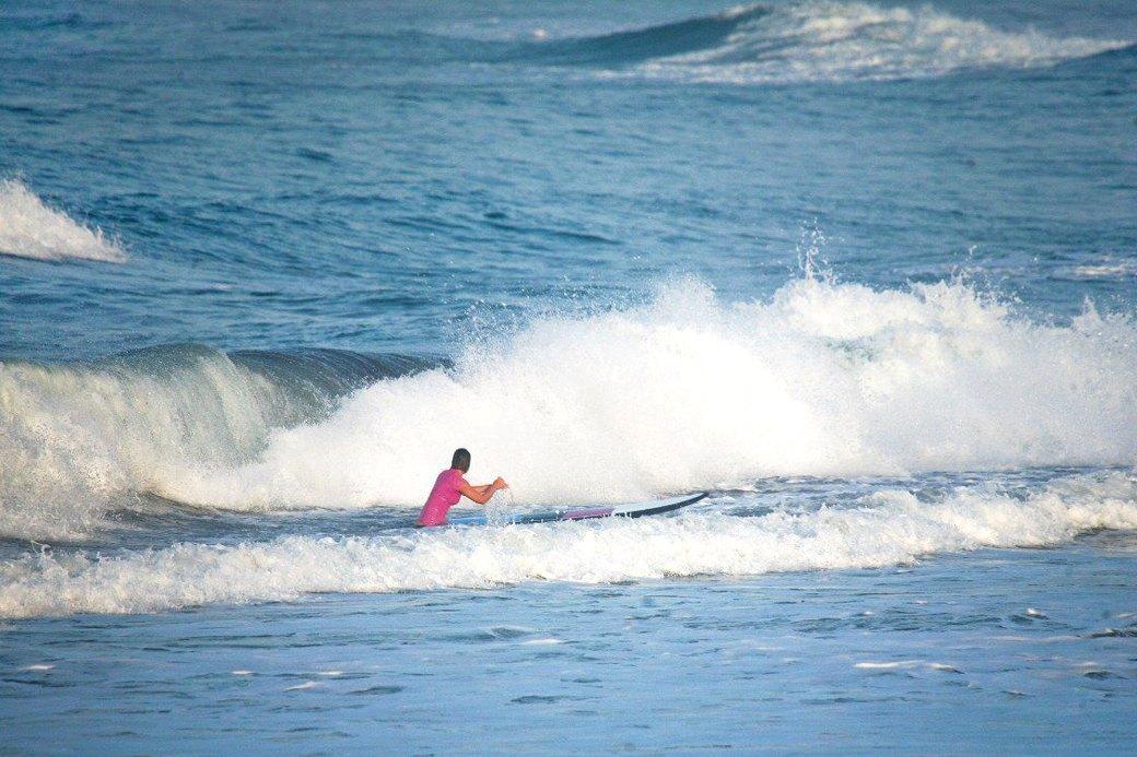 Как сорваться  в сёрф-кемп на Бали  и встать на доску с нуля. Изображение № 2.