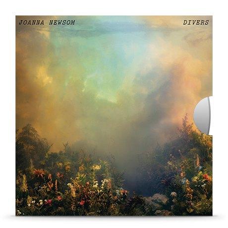 Что слушать осенью: 10 альбомов на все случаи жизни. Изображение № 9.