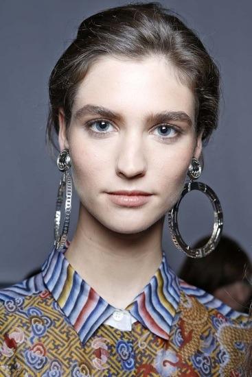 Новые лица: Манон Лелу, модель. Изображение № 42.