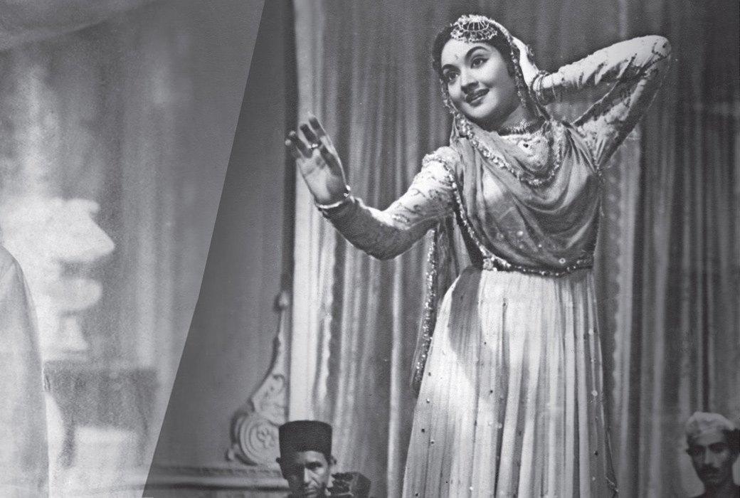Любовь, похожая на сон: 10 грандиозных  индийских мелодрам. Изображение № 1.