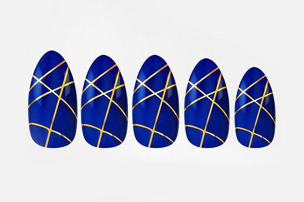 Как искусственные ногти внезапно вошли в моду. Изображение № 9.