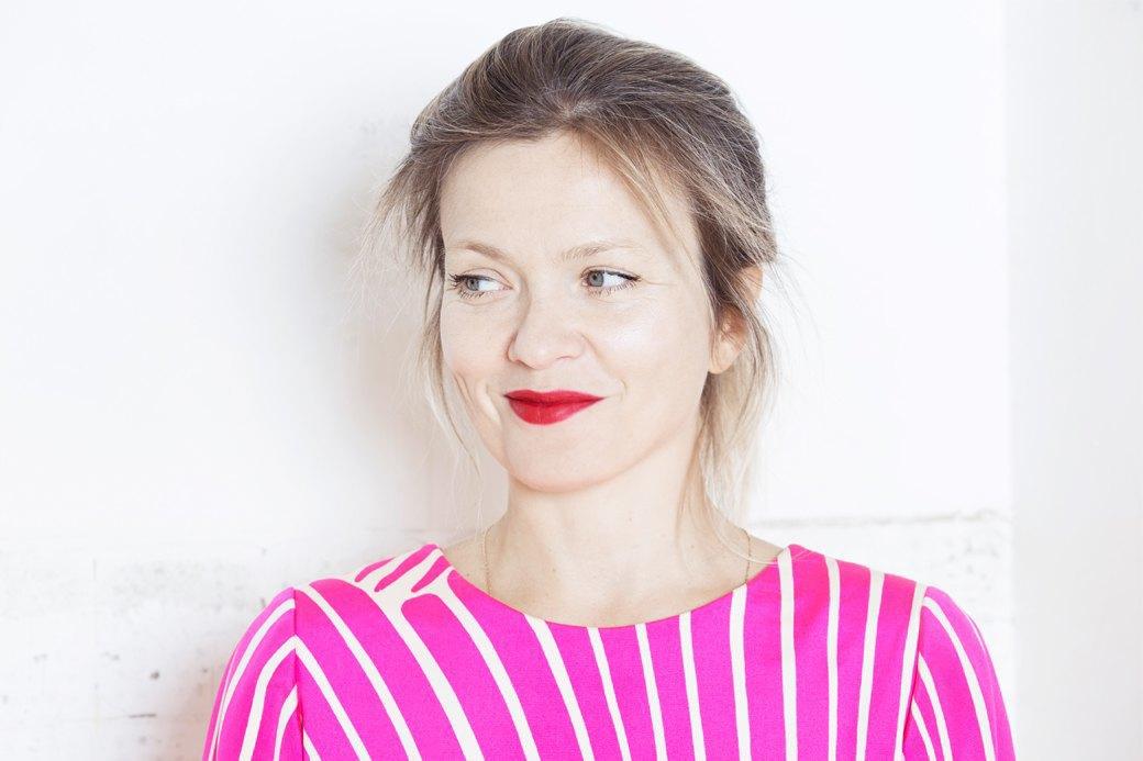 Коллекционер винтажа Ольга Самодумова  о любимых нарядах. Изображение № 1.