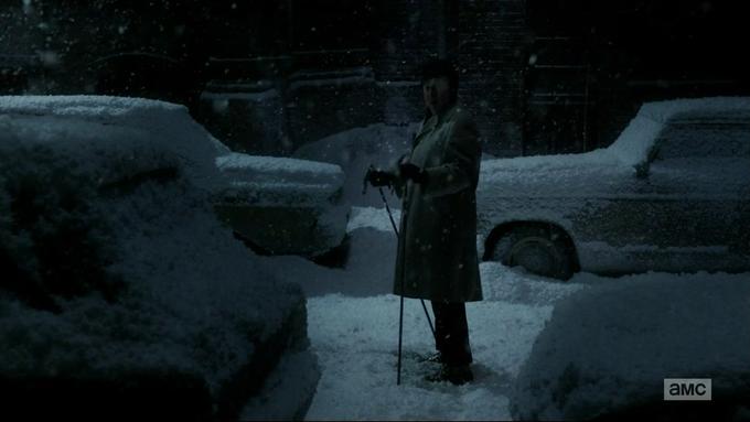 Премьера «Безумцев»: Снежная буря, смерть вокруг и новая любовница. Изображение № 24.
