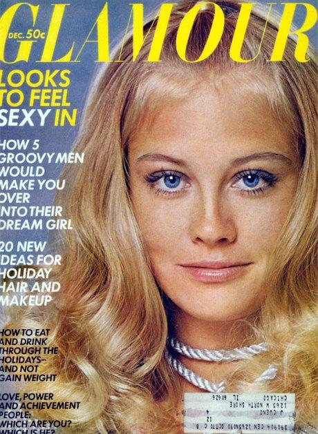 13 отличных актрис, начинавших суспешной модельной карьеры. Изображение № 1.
