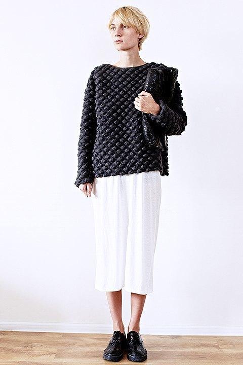 Соня Тарасова, программный директор Oldich Dress & Drink. Изображение № 14.