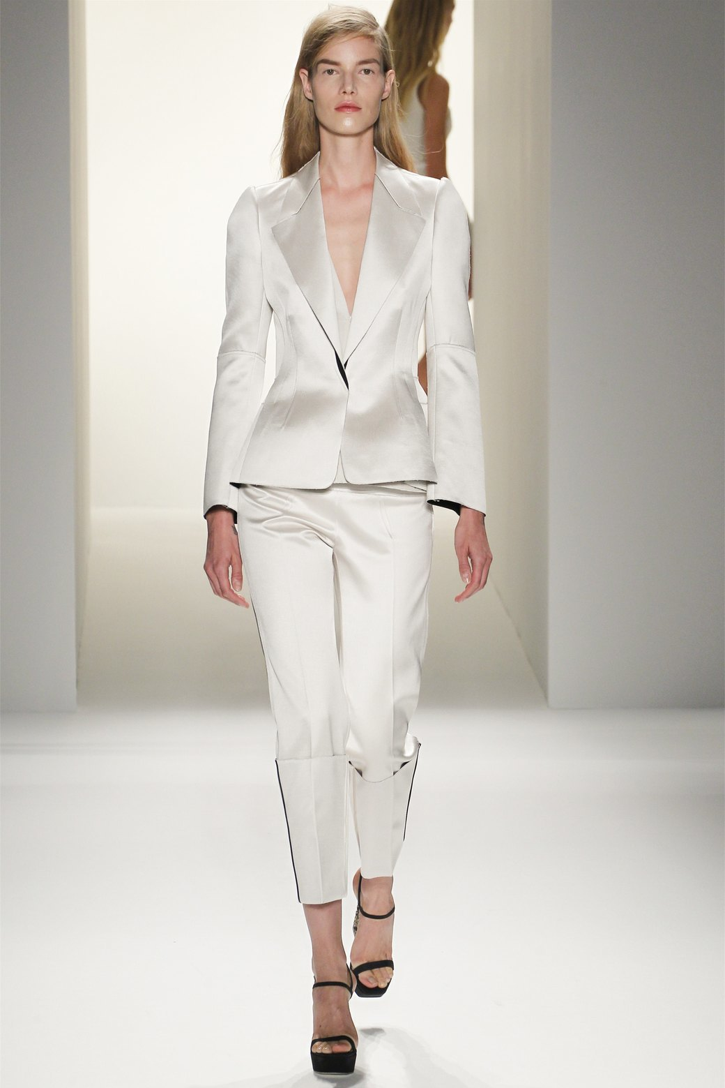 Calvin Klein SS 2013 . Изображение № 24.