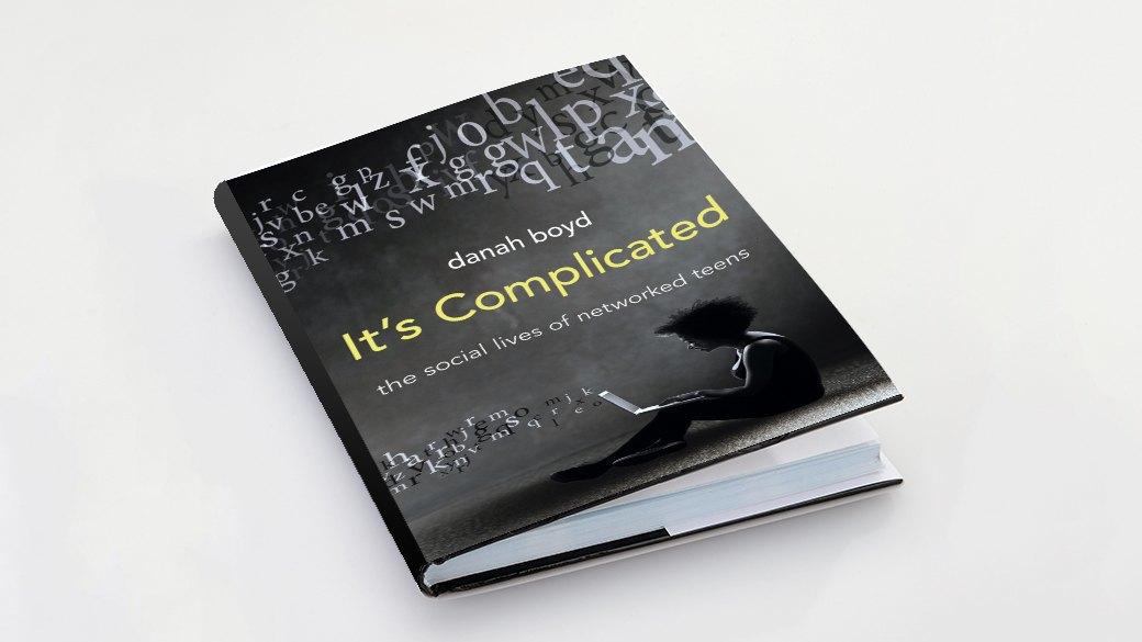 «Все сложно»:  Чем занимаются  подростки в интернете. Изображение № 1.