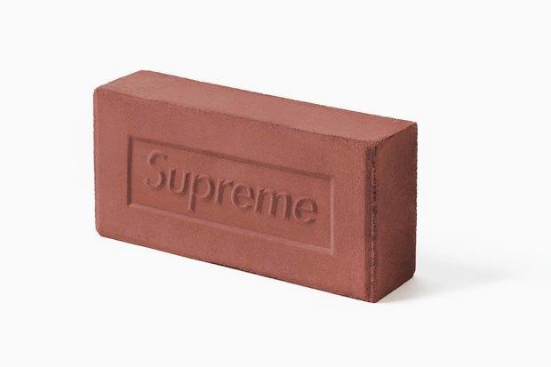 На eBay продают кирпич Supreme за $1000. Изображение № 1.