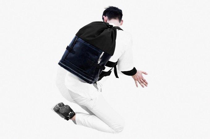Никомеде Талавера, дизайнер,  одевающий парней в платья. Изображение № 7.