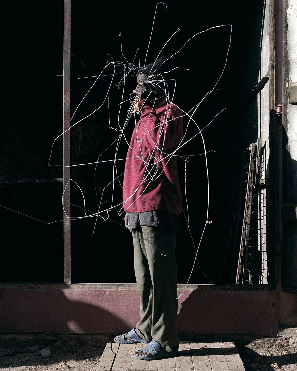 «Местность»: Обезличенный труд африканских крестьян. Изображение № 18.