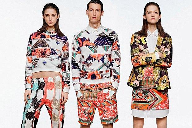 Чего мы ждем от моды в 2014 году. Изображение № 8.