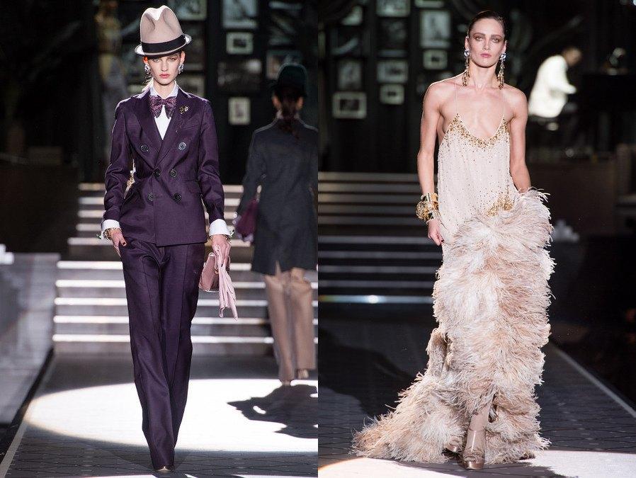 Неделя моды в Милане:  День 2. Изображение № 9.