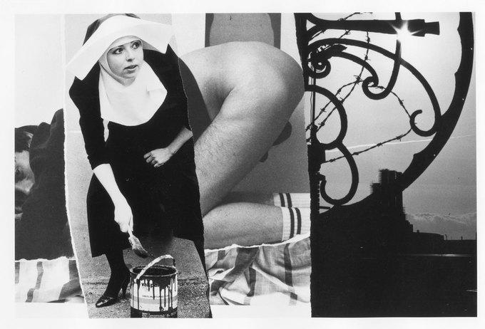 Джонатан Андерсон открыл онлайн-выставку Иэна Дэвида Бейкера. Изображение № 5.