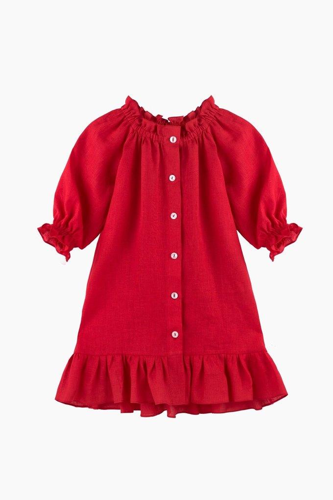 Sleeper запустили бренд детской одежды Sleeper Petit. Изображение № 21.