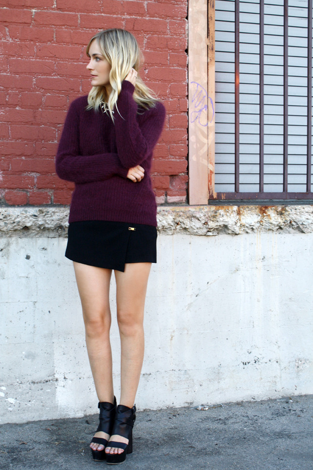 Гардероб: Мари Хэндкер Уолтерс, автор блога Blame It On Fashion. Изображение № 28.