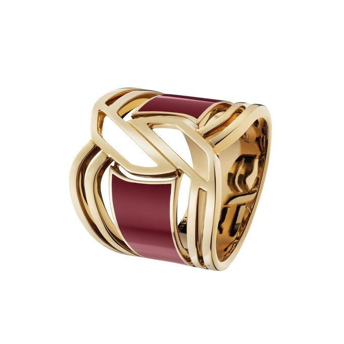 Кира Найтли снялась  в рекламе ювелирной коллекции Chanel. Изображение № 9.