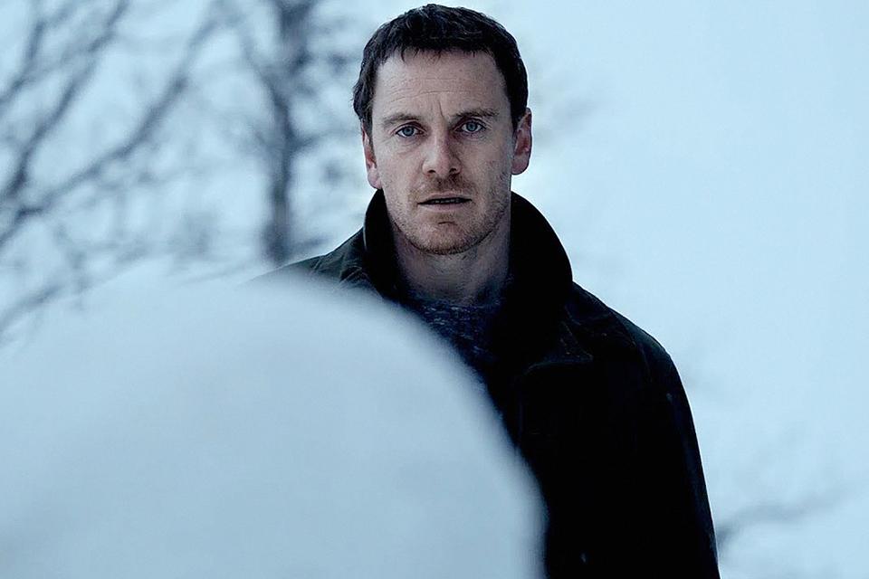 «Снеговик» Несбё: Как слепить плохой скандинавский детектив. Изображение № 1.