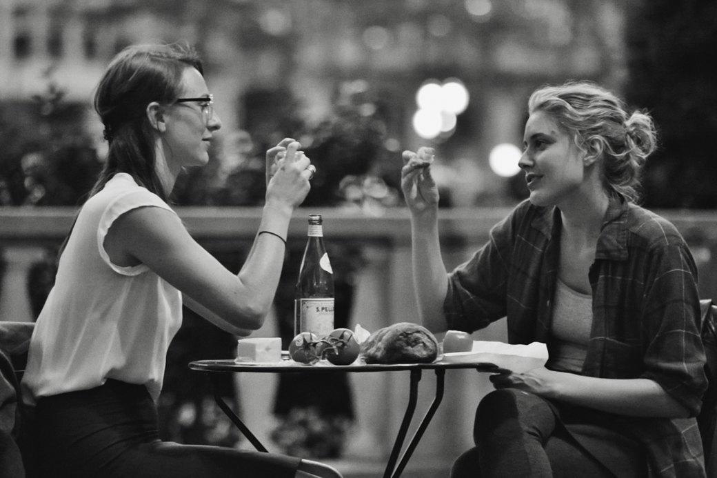 13 духоподъемных фильмов о женской дружбе. Изображение № 3.
