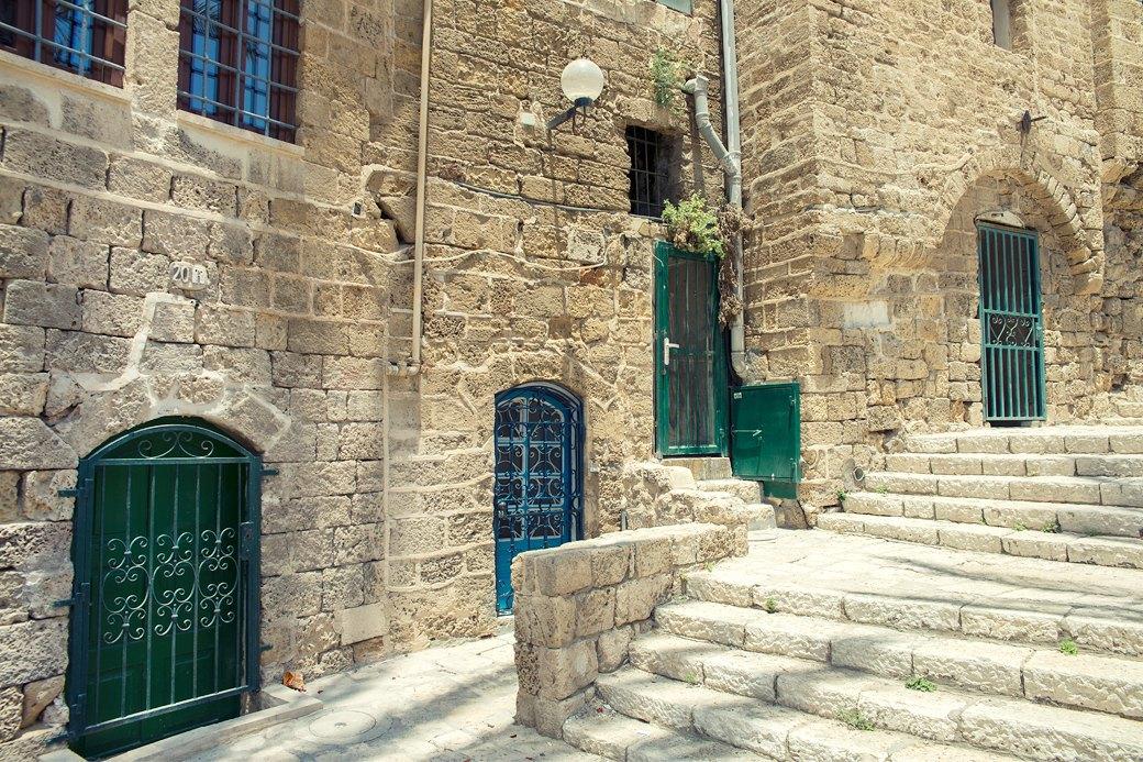 Как я переехала  в Тель-Авив и взяла жизнь в свои руки. Изображение № 3.