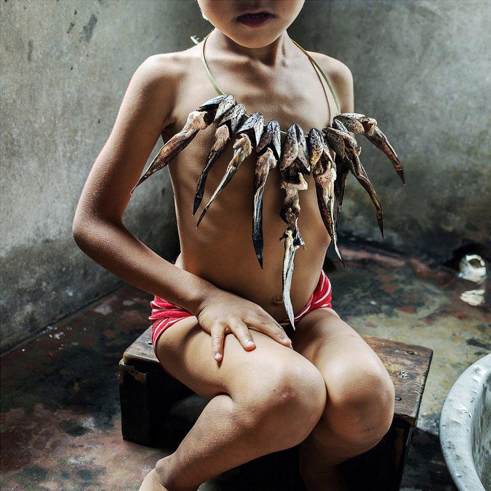 «Mädchenland»: Как живет племя кхаси, где всё решают женщины. Изображение № 13.