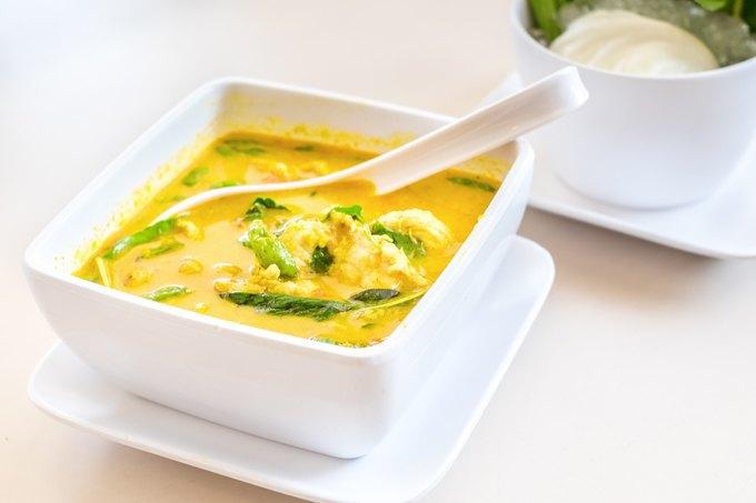 5 рыбных супов из разных стран мира. Изображение № 1.