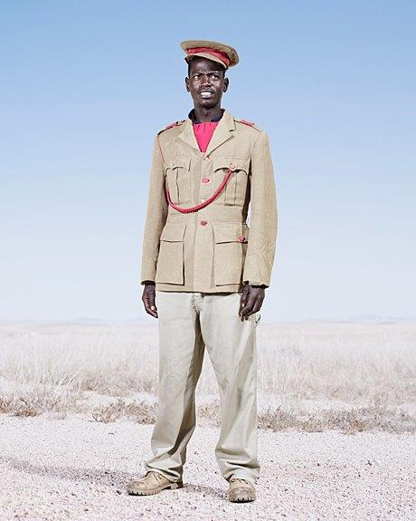 «Гереро»: мода африканского племени как символ неповиновения. Изображение № 7.