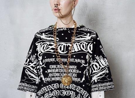 Стилист Наташа Руж  о любимых нарядах. Изображение № 6.