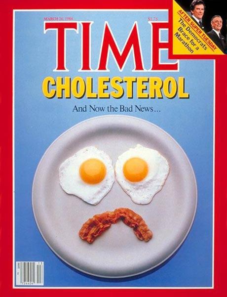 Как ученые оправдали жиры и стоит ли на них налегать. Изображение № 3.