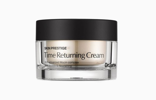 Premium Time Returning Cream Dr. Jart+. Изображение № 4.
