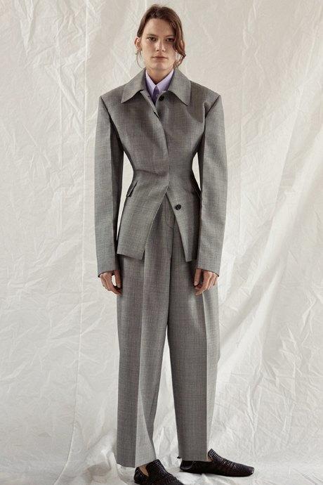 Что носить весной: 10 модных образов. Изображение № 14.