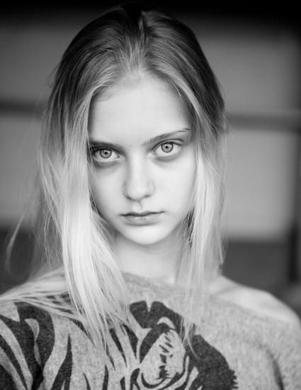 Новые лица: Настя Кусакина. Изображение № 17.