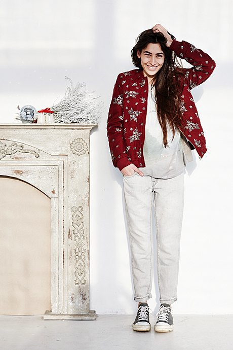 Совладелица INDEXflat Анка Цицишвили о любимых нарядах. Изображение № 31.