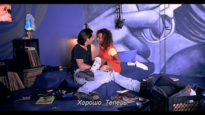 Что можно узнать  о стиле 90-х из фильма Грегга Араки «Нигде». Изображение № 28.