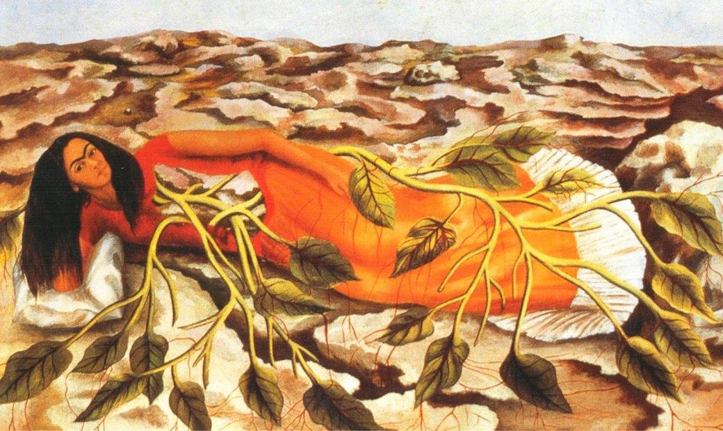 Фрида Кало: История преодоления, полная противоречий. Изображение № 5.