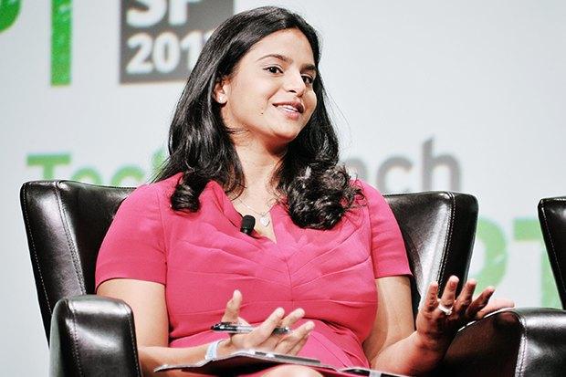 Деятельные и влиятельные женщины, которые развивают сферу IT . Изображение № 5.