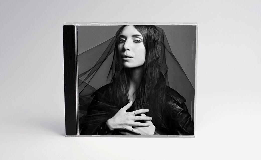 Самые важные женские альбомы 2014 года. Изображение № 5.