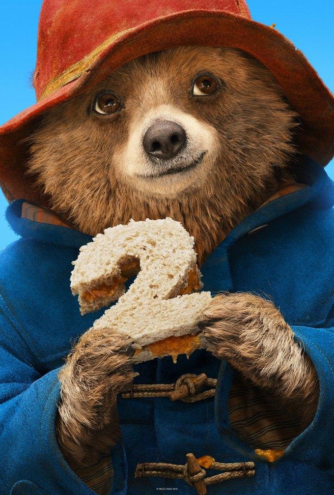 Вышел трейлер нового фильма о медвежонке Паддингтоне. Изображение № 1.