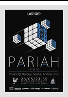 Плейлист: Pariah. Изображение № 1.