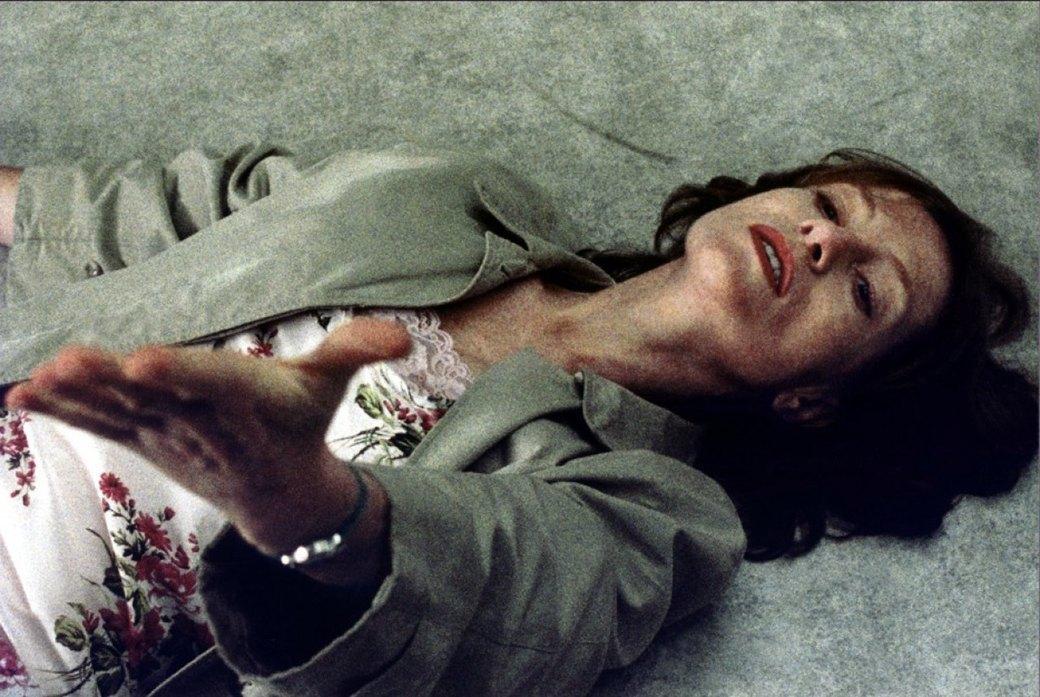 Ваши руки на моей шее:  10 фильмов о садомазохизме. Изображение № 9.