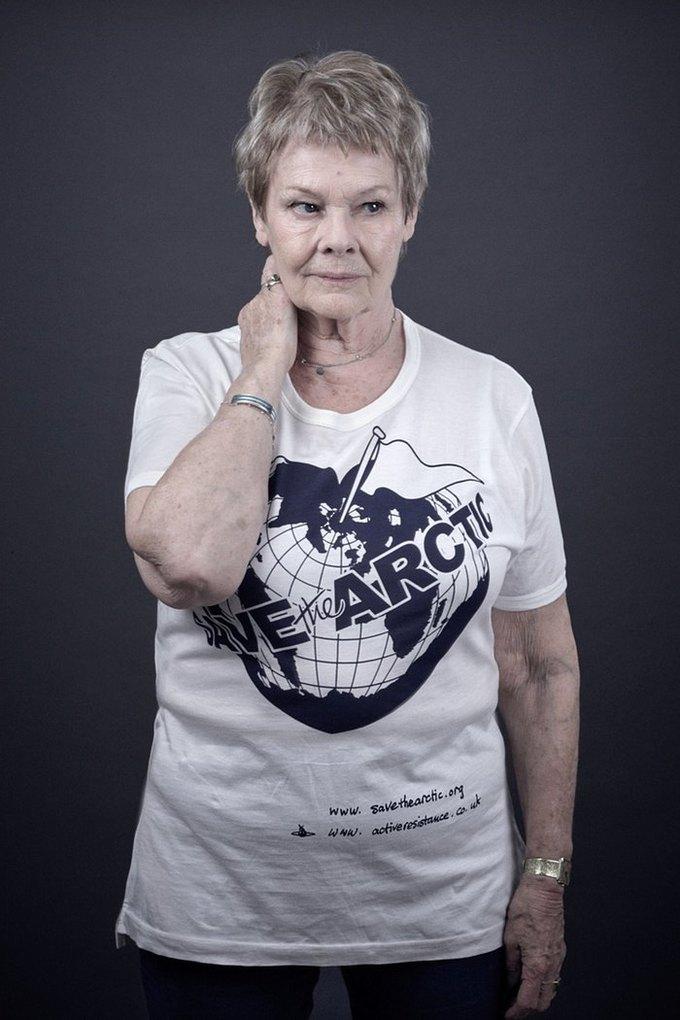 Джуди Денч. Изображение № 10.