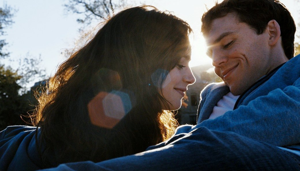 Что смотреть осенью:   10 фильмов о любви. Изображение № 9.