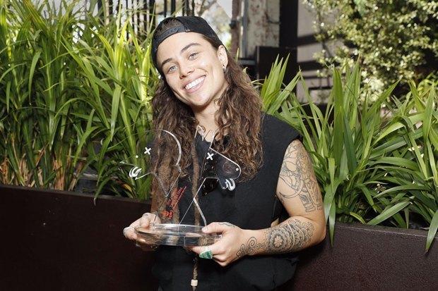 Новое имя: Гитаристка-самоучка из Австралии Tash Sultana. Изображение № 2.