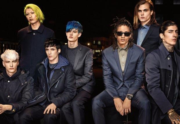 У DKNY вышла рекламная кампания с «настоящими нью-йоркцами». Изображение № 11.