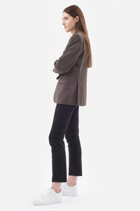 Редактор моды Numéro Соня Гома о любимых нарядах. Изображение № 4.
